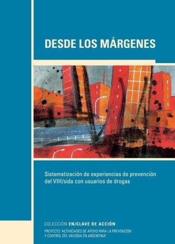 Desde los márgenes - Ubatec - Universidad de Buenos Aires
