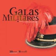 Galas Militares - Museu de Angra do Heroísmo