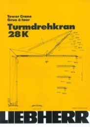 liebherr 28 k [802.0 kb] - Kran-Service Hägele GmbH