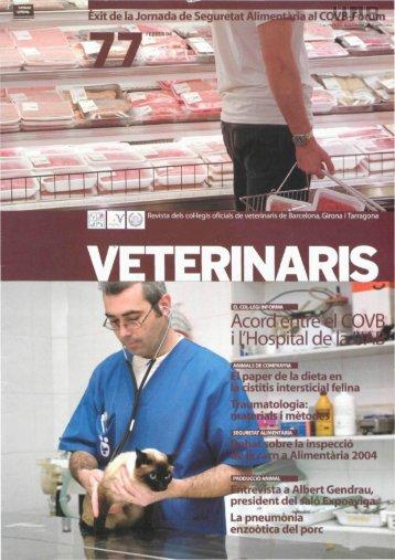 febrer 2004 - Dipòsit Digital de Documents de la UAB - Universitat ...