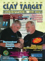 April 2012 - Australian Clay Target Association