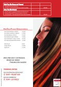 arcos HAIR TALK EXTENSIONS - Page 2