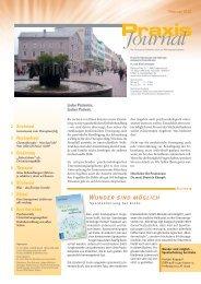 Ausgabe 14 / 2013 - Dr. med. Dietrich Kämpfe