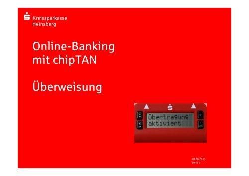 kreissparkasse heinsberg online banking