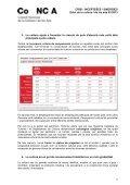 resum informe anual de la cultura 2012 - CoNCA Consell Nacional ... - Page 6