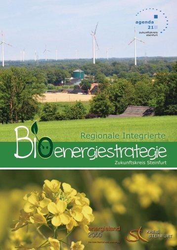 energiestrategie - Kreis Steinfurt