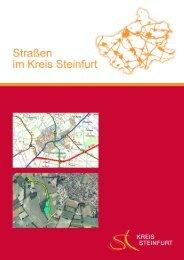 Straßen im Kreis Steinfurt
