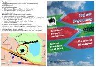 Anreise: Werkstatt für angepasste Arbeit – In den großen Banden 60 ...