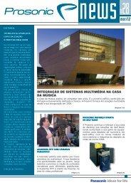 Newsletter 28 (MAR-12) - Prosonic