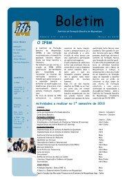 Boletim 2_3.pdf - Instituto de Formação Bancária de Moçambique