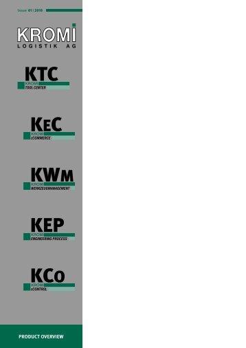 KTC KEC KWM KEP KCO - Kromi.de