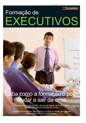 Saiba como a formação o pode ajudar a sair da ... - Diário Económico
