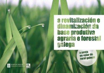 Para que - Medio Rural