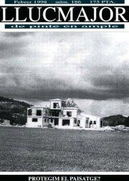 llucmajor - Biblioteca Digital de les Illes Balears