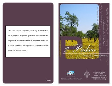 2 Pedro cover.qxp - RTM Uruguay