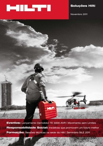 Download Revista SH_Nov_11 - Hilti