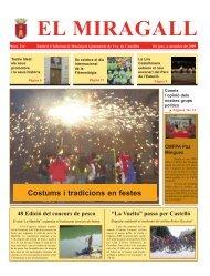La - Ajuntament de Villanueva de Castellón