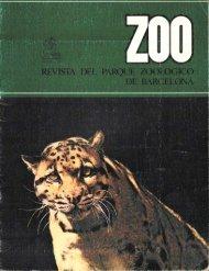 esta improbable - Zoo de Barcelona