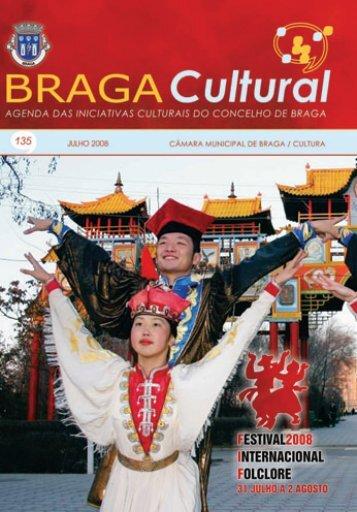 Theatro Circo - Câmara Municipal de Braga