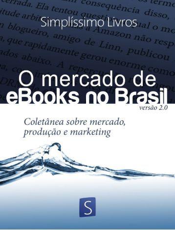 O mercado de eBooks no Brasil - Kulturklik