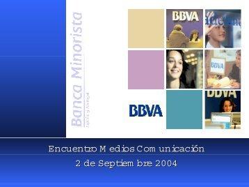 Diapositiva 1 - BBVA