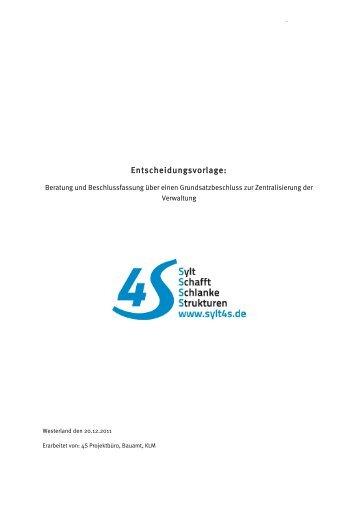 Lesen Sie hier mehr... - KRUPS CONSULTANTS GmbH