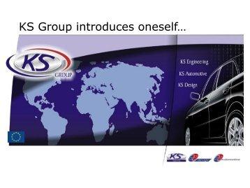 Download - KS engineering GmbH