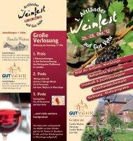 Weinfest Weinfest