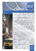 Lohnstrahlen... - Kugel-Strahltechnik GmbH - Seite 3
