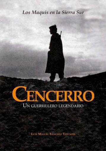 Cencerro - Adsur