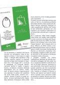 Verde in città Sacchetti bio Una storia fiorita - il verde ti dona - Page 3