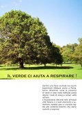 Verde in città Sacchetti bio Una storia fiorita - il verde ti dona - Page 4