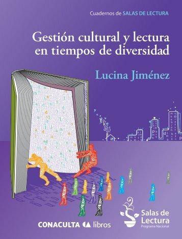 Cuaderno 12. Gestión cultural y lectura en tiempos de diversidad