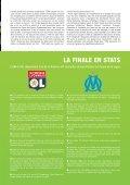 une finale olympique coupe de la ligue - Ligue de Football ... - Page 5