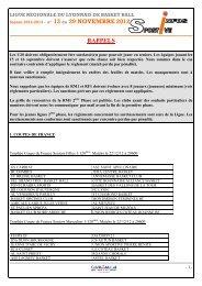 INFOS SPORTIVE 13.pdf - Quomodo