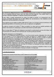 INFOS SPORTIVE 14.pdf - Quomodo