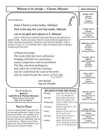 199 Jesus Christ is Risen Today; Alleluia! - Lutheran Music