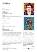 Studenten der Staatlichen Akademie der Bildenden Künste Stuttgart - Page 2