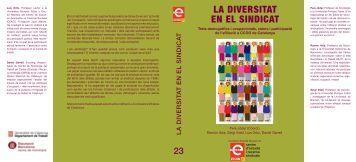 23. Estudis - CCOO de Catalunya