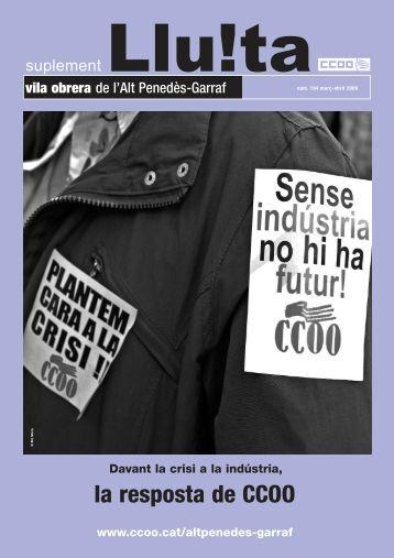 194. Vila obrera   març - CCOO de Catalunya
