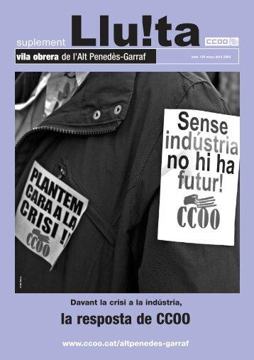 194. Vila obrera | març - CCOO de Catalunya