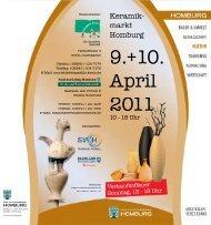 Flyer Keramikmarkt 2011 (PDF - 5971,41 KB) - Saarpfalz-Kreis