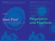Jean Paul Schumann.pdf - Berlin-Brandenburgische Akademie der ...