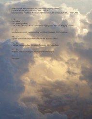 Dieses PDF ist Teil des Katalogs zur Ausstellung Wolfgang Tillmans ...