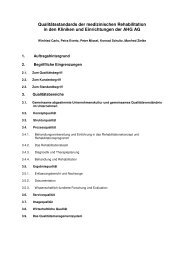 Qualitaetsstandards-AHG - Kurkliniken.de