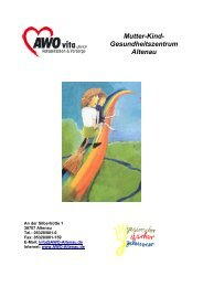 Infomappe Altenau-PDF-Datei-6MB - Kurkliniken.de