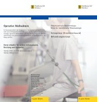 Osteoporose-Info-PDF-Datei - Kurkliniken.de
