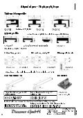 Aluminium - Flachprofile, eloxiert oder kunststoffbeschichtet - Seite 6