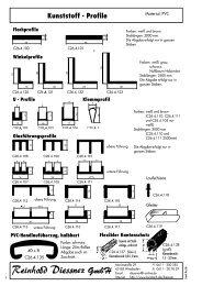 Aluminium Glasschiebetür-Profile