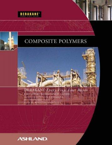 Composite polymers - Kurotec-kts.de